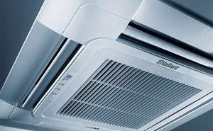 Тепловые насосы, VMC, Кондиционеры