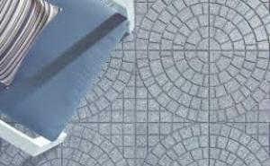 Мостовые и наземные покрытия для эсктерьера