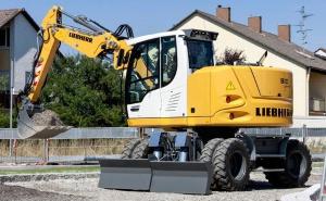 Машины и инструменты для строительных работ