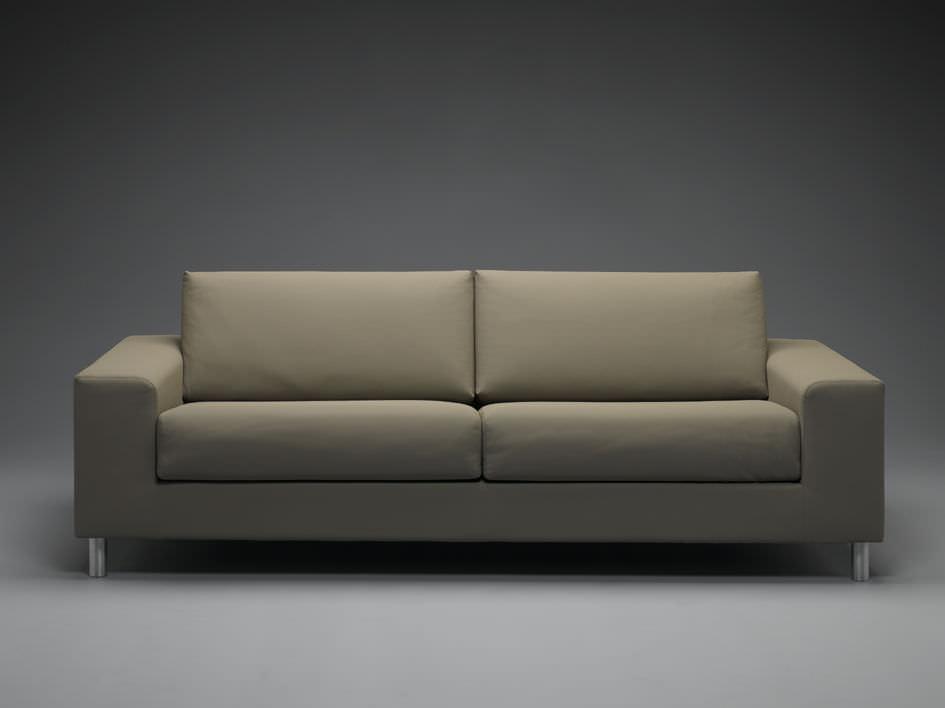 компактный диван кровать современный из ткани Kirzi Mminterier