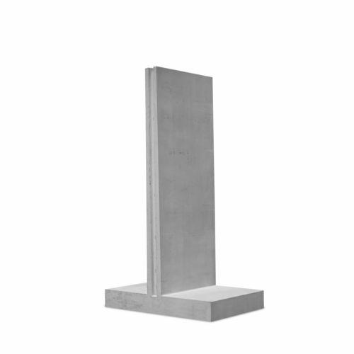 подпорная стена из бетона / модульная / сборная / для строительства моста