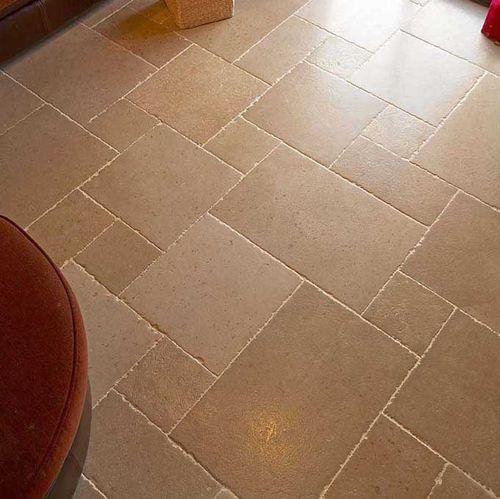 кафельная плитка для интерьера / напольная / из натурального камня / полированная