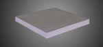 сэндвич-панель для стены / поверхность из стекловолокна / прокладка из экструдированного полистирола / Еврокласс E