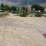 плитка для улицы из натурального камня / для общественных мест