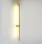 современный настенный светильник / из алюминия / LED / IP20