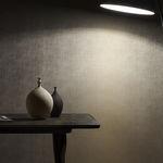 покрытие для стен из ткани / для бытового использования / текстурированное / внешний вид дерева