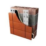 крепежная система алюминий / для вентилируемого фасада / для внешнего пространства