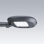 современный настенный светильник / для улицы / из литого алюминия / из стекла