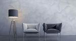 декоративная краска / для стены / для внутреннего пространства / гладкая