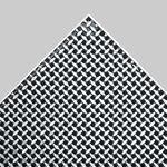 технический пол из нержавеющей стали / для интерьера