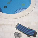 кафельная плитка для пространства у бассейна / напольная / из песчаника / из известняка