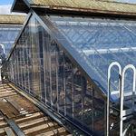вентилируемый фасад ETFE Texlon® / листовой / самоочищающийся