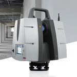 лазерный сканер