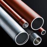 металлический трубопровод / перфорированный