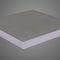 сэндвич-панель для стены / поверхность из стекловолокна / прокладка из экструдированного полистирола / Еврокласс EALGOCEMEdiltec