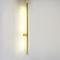современный настенный светильник / из алюминия / LED / IP20AGUJA by Ricardo Bofill TallerDARK AT NIGHT NV
