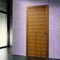 дверь для помещения / качающаяся / из дерева / вмонтированнаяARIAIMPRONTA