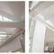 технический пол из стекла / противоскользящий / с высоким сопротивлением / антибактериальный