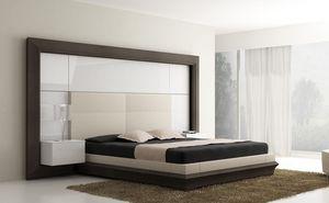 Кровати, Прикроватные столики
