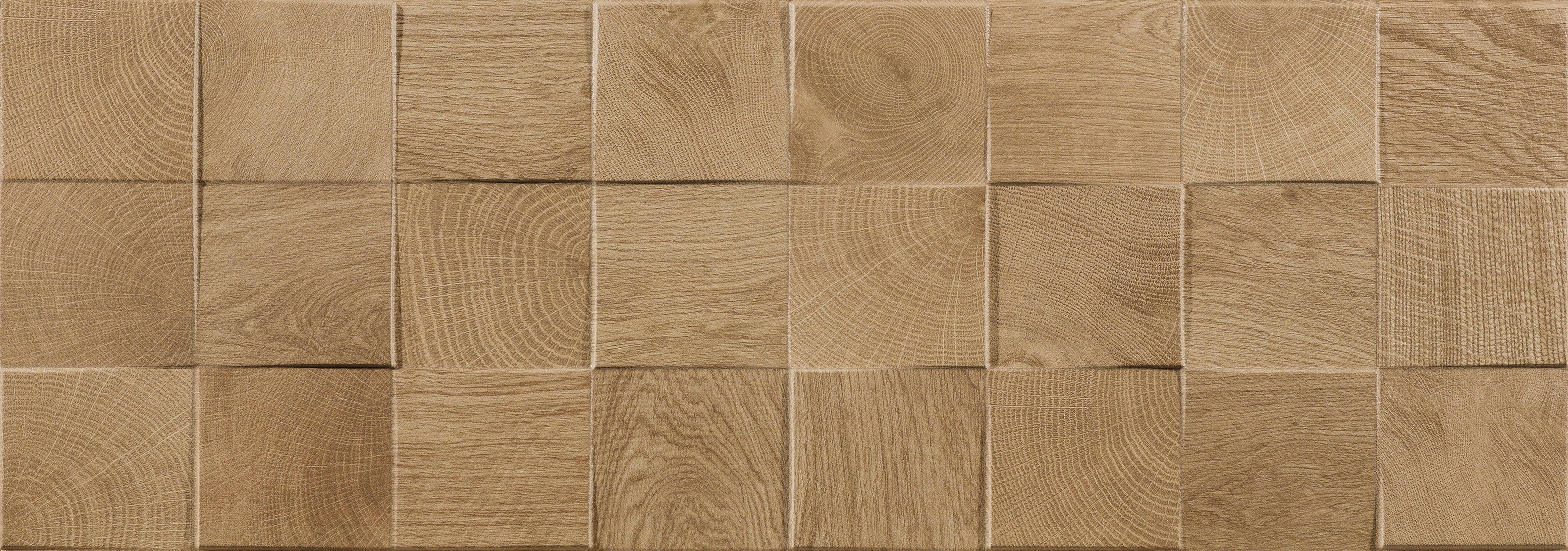 Плитка для интерьера - TACO OXFORD NATURAL - PORCELANOSA - настенная / из  керамики / прямоугольная