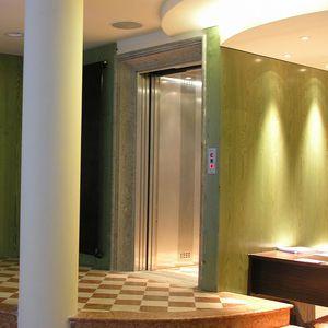 электрический лифт