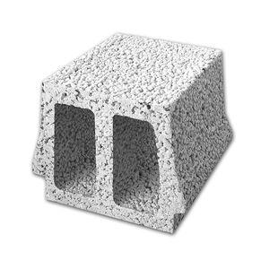 межбалочное пространство из бетона