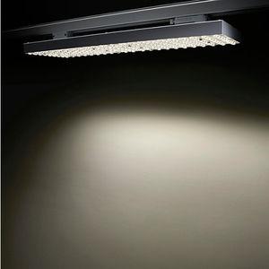 светильник на рейке LED