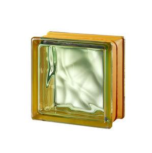 квадратный стеклоблок