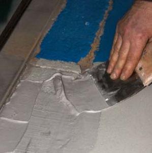 клей для керамической плитки для цементирования