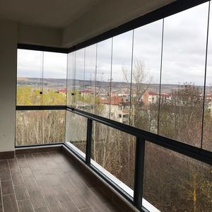 складное окно