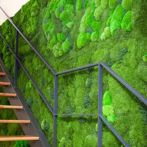 стабилизированный Вертикальный сад