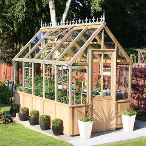 зажим для садоводства