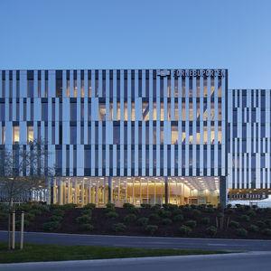 панельная облицовка фасада