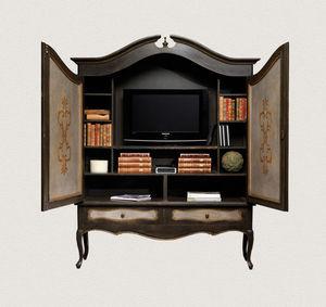 стилизованный шкаф