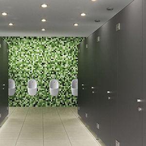 кабинка для туалета для общественных санитарных помещений