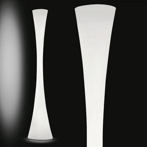 современная световая колонна