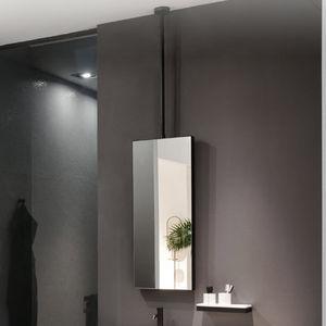 потолочное зеркало для ванной комнаты