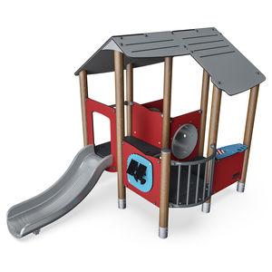 домик для игр для наружного применения