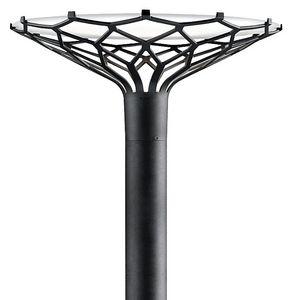 городской светильник