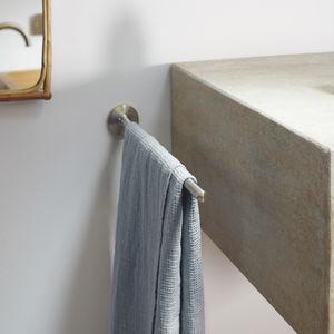вешалка для полотенец 1 держатель