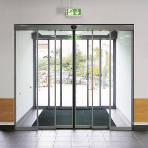 дверная система скольжения