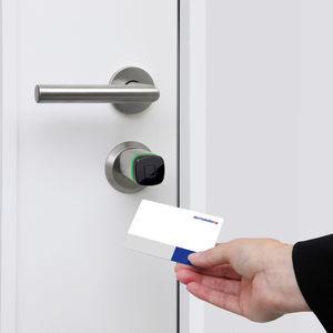 цилиндр для дверных замков с высокой степенью безопасности