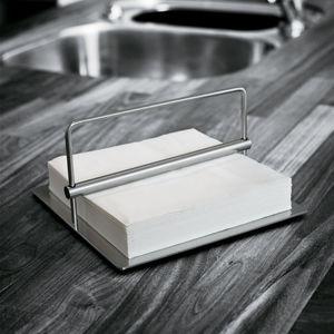 держатель для столового полотенца для профессионального использования