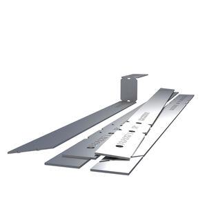 металлическая крепежная система