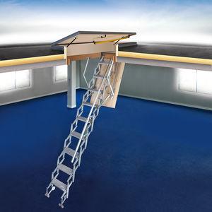 смотровой люк для крыши