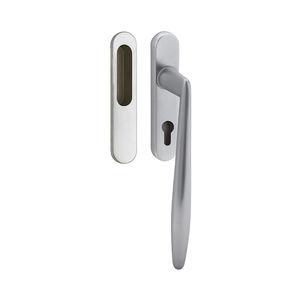стационарная дверная ручка для раздвижной двери