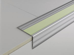 валик ступени сталь / фотолюминесцентный
