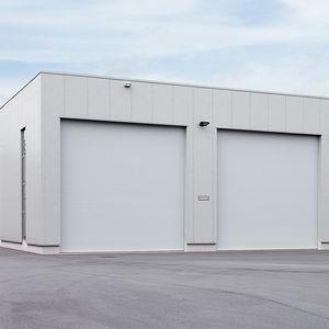 ролетные гаражные ворота