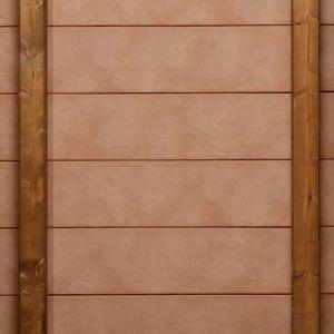 облицовочная плитка из терракоты
