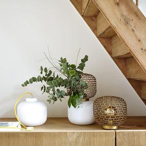 современная ваза